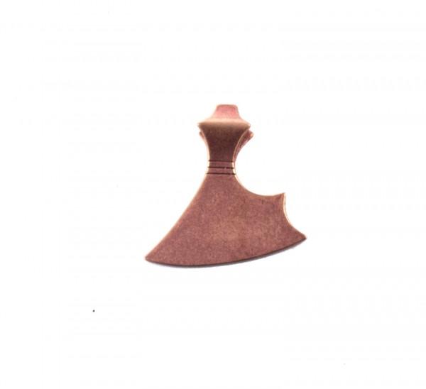 Anhänger Gotland-Axt Bronze