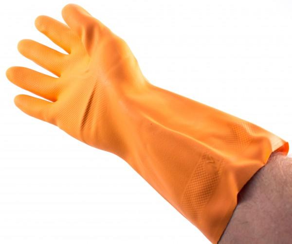 TEGERA© 231 Chemikalienschutzhandschuh (Paar), Gr. 8
