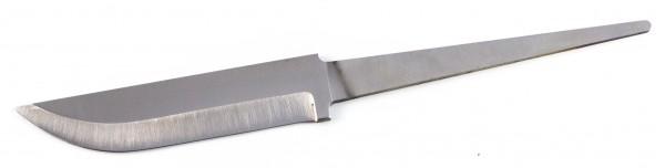 Messerklinge nanus 120mm rostfrei Leuku