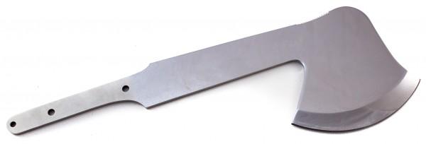 Messerklinge / Axt Cudeman Model 52