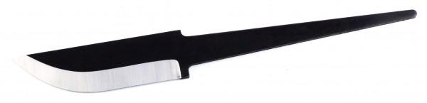 Messerklinge nanus 90mm carbon Leuku