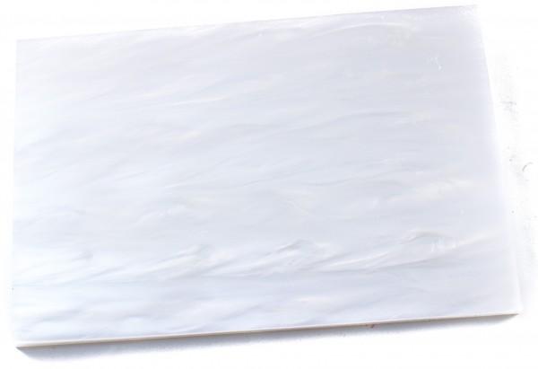 Kirinite White Pearl, Platte