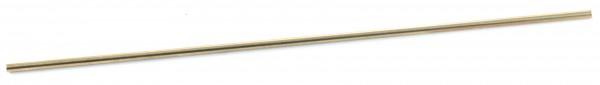 Neusilberstange, rund - 3mm