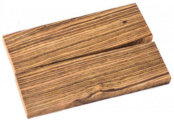 Holz Bokote, Griffschalenpaar