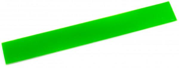G-10 neon grün Liner (für Zwischenlagen)