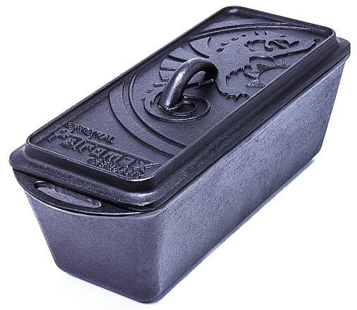 Petromax Kastenform k4