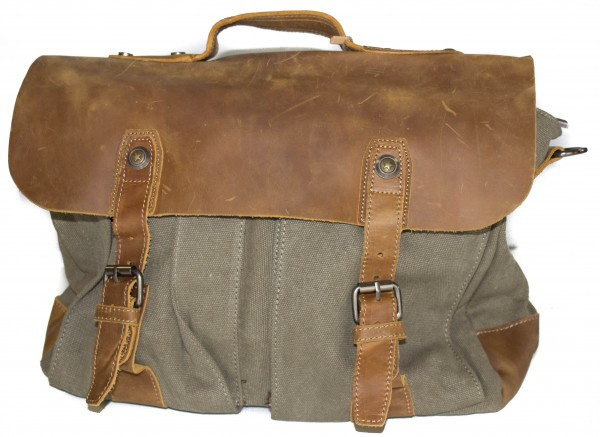 Scippis Westfield Messenger Bag