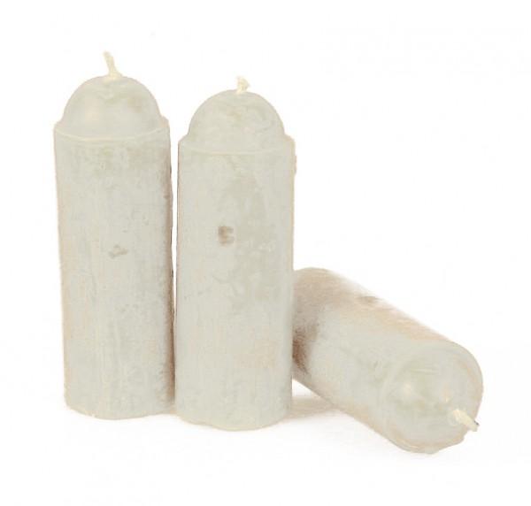 Kerzen für Kerzenlaterne
