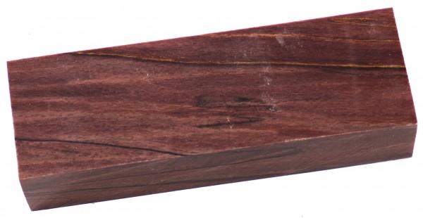Raffir® stabilisierte gestockte Buche YC braun