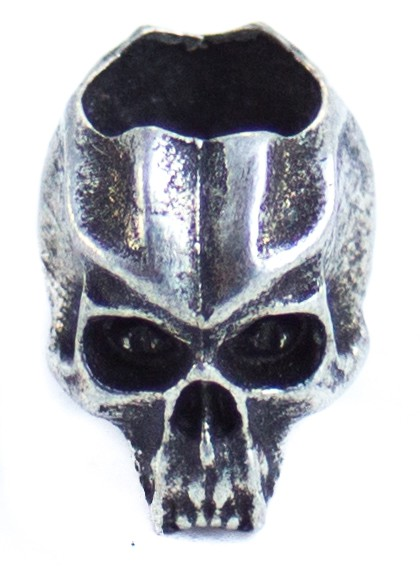 Cyber mini Skull Zinn