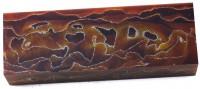 Raffir® Alume - Waves, gelb