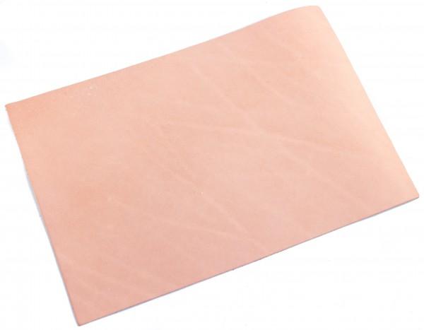 Blankleder natur ca. 2,2mm (200x300mm)