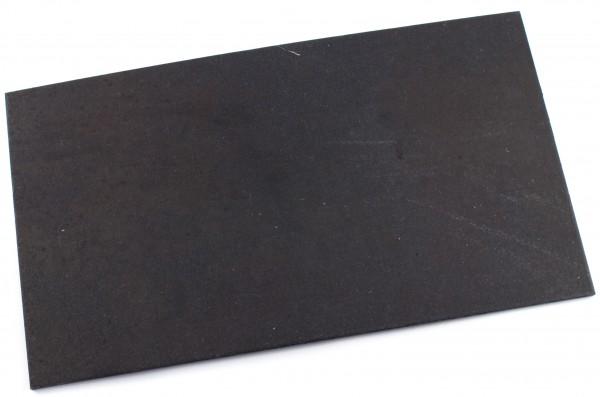 Vulcanfiber schwarz 3,0mm
