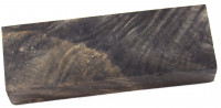 Raffir® Wood Master Piece Buckeye Burl schwarz