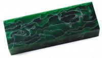 Raffir® Alume - Waves, grün
