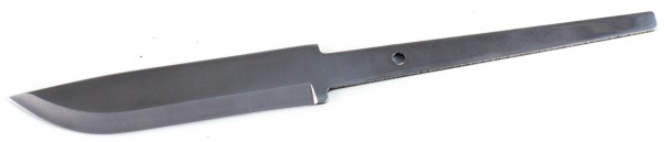Messerklinge Karesuando 100 Kohlenstoffstahl