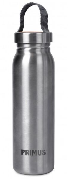 Primus Edelstahlflasche Klunken, 0,7L