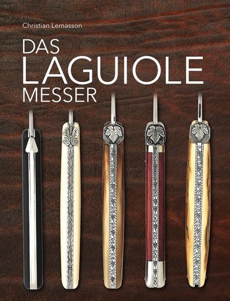Buch Das Laguiole Messer