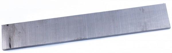 Stahl - 1.2510 - ca. 5,0 x 40mm / 25 cm lang