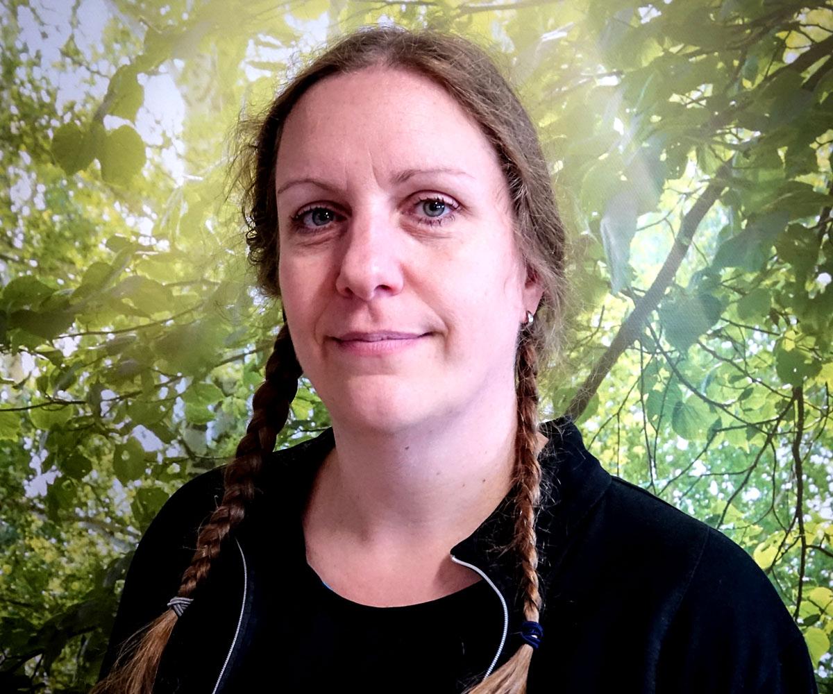 Janet Fischer