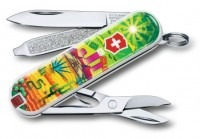 Victorinox Classic Limited Edition 2018 Mexican Sunset