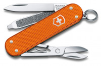 Victorinox Alox Limited Edition 2021, Tiger Orange - Classic