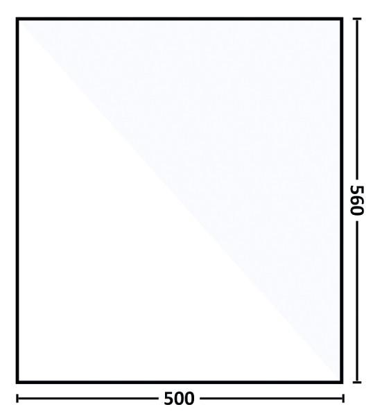Eureka Sunshadow Tarp 500 x 560 cm
