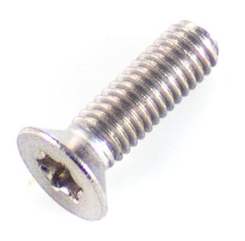 Torx-Schraube (A2) Senkkopf M3 x 10 - 10er Packung