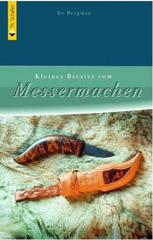 Buch Kleines Brevier vom Messermachen