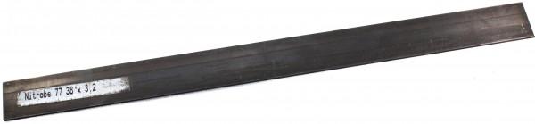 Stahl - NITROBE77™ - ca. 3,2 x 38mm 50 cm lang