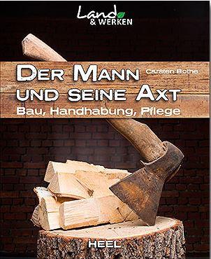 Buch Der Mann und seine Axt