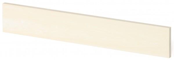 elforyn Farbe elfenbein gemasert, Platte 5mm