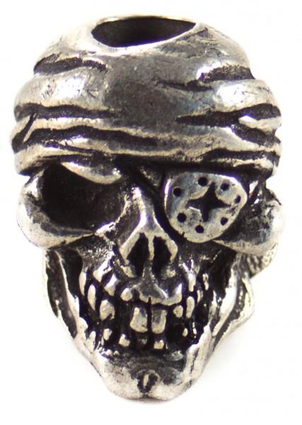 Pirat Skull Zinn