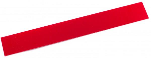 G-10 rot Liner (für Zwischenlagen)