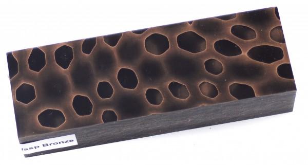 Raffir® Wasp, Noble Bronze, schwarz