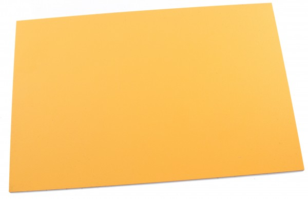 Kydex Platte 1,8mm Sunflower (ca. 200 x 300mm)