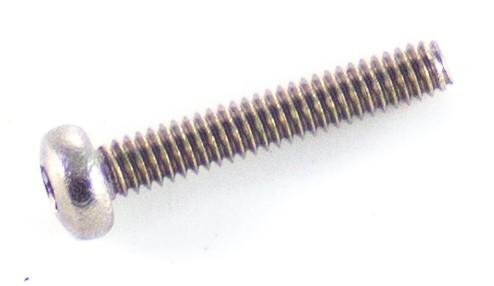 Torx-Schraube (A2) Linsenkopf M2 x 12