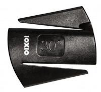 IOXIO Schleifhilfe Sharp Guide 30°