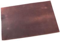 Blankleder crazy horse cocnag, ca. 3,0mm (200x300mm)