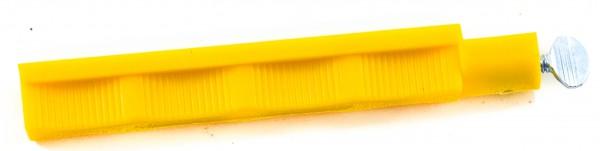 Lansky Abziehstein, extra fein (gelb)