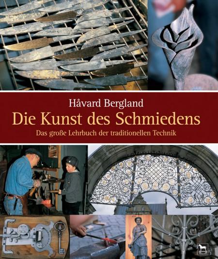 Buch Die Kunst des Schmiedens