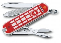Victorinox Classic Limited Edition 2018 A Trip to London