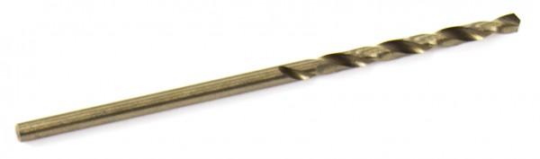 Bohrer HSS-G Co 5% - Bohrer für Stahl 2,0mm (Länge:49mm)