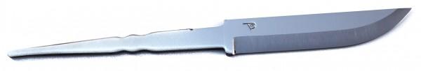 Messerklinge Polar 105mm rostfrei
