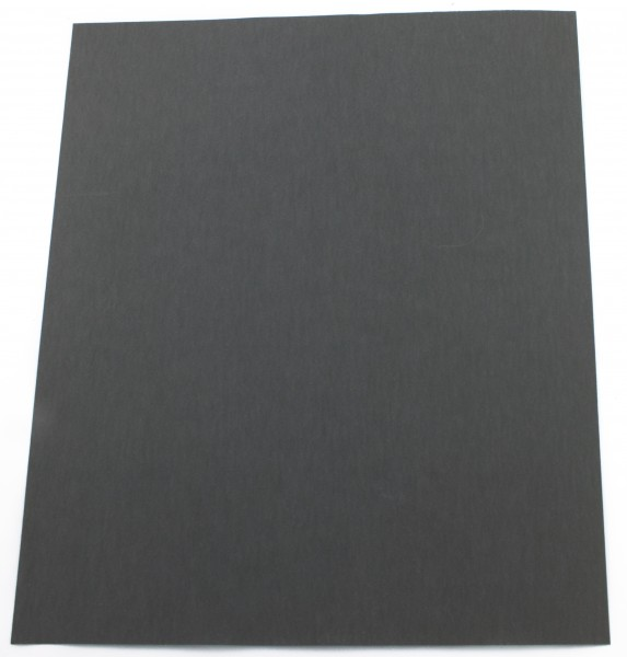 Schleifpapier 1200er-Körnung