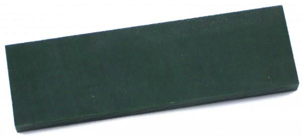 Leinen Micarta grün, Griffschalenpaar 9mm