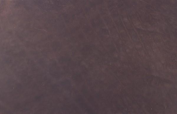 Blankleder gewachst braun ca. 3,0mm (200x300mm)