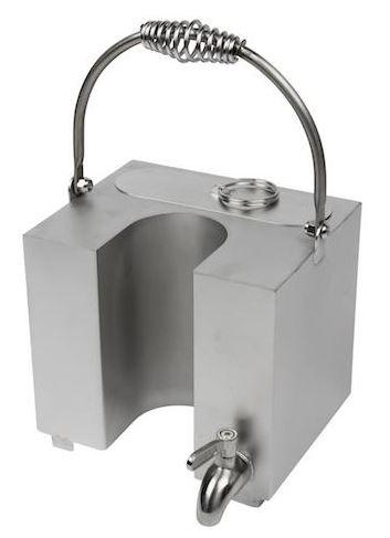 G-Stove Wassertank 3l
