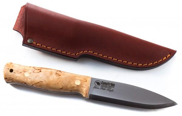Casström Messer Lars Fält Knife Maserbirke