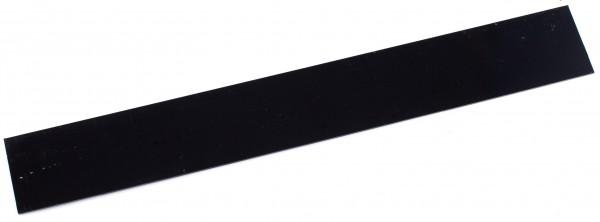 G-10 schwarz Liner (für Zwischenlagen)